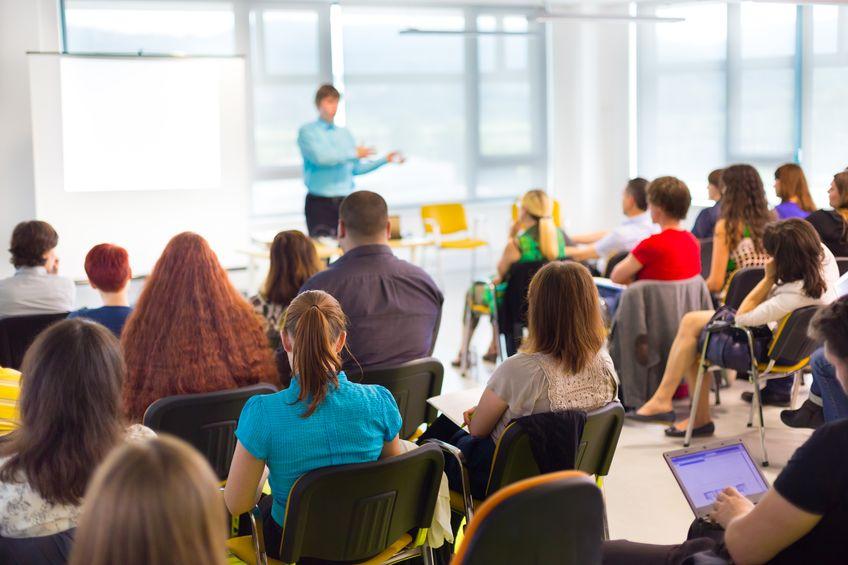 prezentacja konferencja akcja komunikacja