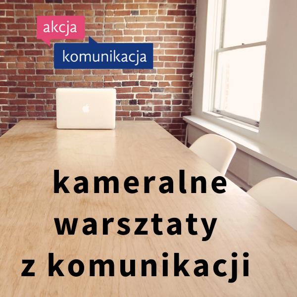 warsztaty z komunikacji akcja komunikacja